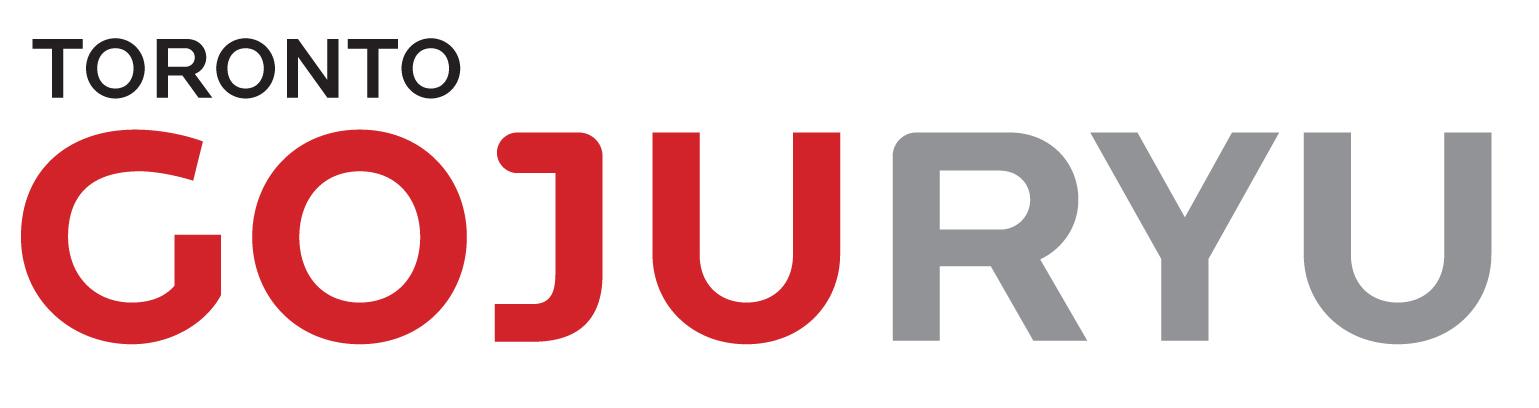 Toronto Goju Ryu Logo